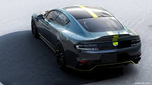 aston martin db9 custom 2018 aston martin rapide amr rear three quarter hd wallpaper 4
