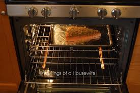 Bake Salmon In Toaster Oven Baked Salmon