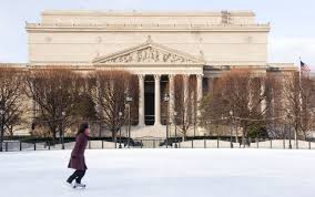 8 outdoor ice skating rinks in the washington d c area