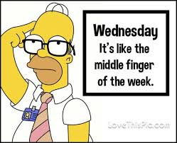 Happy Wednesday Meme - happy wednesday quotes funny its wednesday sayings