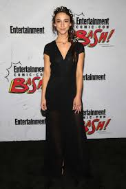 stella maeve entertainment weekly party at 2017 comic con in san