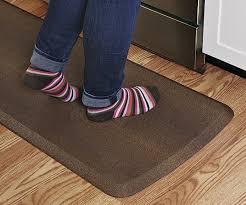 Kitchen Floor Mat Happy Kitchen Floor Mats Finecooking