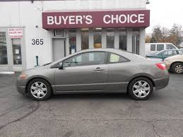2008 honda civic coupe manual 2008 honda civic for sale carsforsale com
