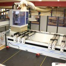 Used Woodworking Machinery Sale Uk by Cnc Wood Machines U0026 Technology For Sale Buy Used In Uk U0026 Europe