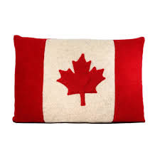 Canada Flag Colors Aviva Designs Pet Bed Canadian Flag Canada The Store