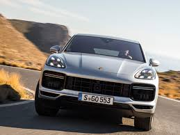 porsche suv inside new porsche cayenne turbo 2018 driven pistonheads
