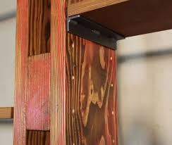 Bookcase System Modular Expandable Custom Shelving Storage Bookcase System