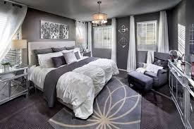 silver bed 21 stunning grey and silver bedroom ideas cherrycherrybeauty