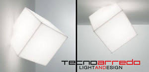applique soffitto edge 21 30 artemide lada da parete e soffitto plafoniera