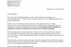 cover letter examples for applying a job sample applications