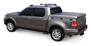 ford sports truck a r e lsii tonneau now available for 2007 ford sport trac