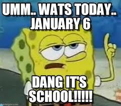 School Today Meme - th id oip hmwvsxzyfffzj6cobhjuoqhagf