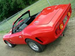 250 gt kit car those 240z 250 gto kit cars grassroots motorsports forum