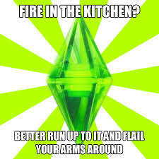 The Sims Memes - i don t know if there s a meme like this already but here s the