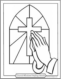 saints coloring pages printable catholic saint anne free