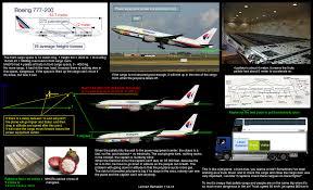 mh370 boeing 777 200er cockpit blackout accident