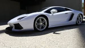 sport cars lamborghini free images wheel auto white car sports car close up