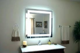 Above Mirror Vanity Lighting Ikea Above Mirror Lights Makeup Storage Ideas Vanity With U2013 Caaglop