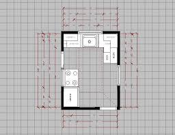 Design Own Kitchen Layout Design Your Own Kitchen Layout U2013 Decor Et Moi