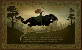merida angus in brave wallpapers brave promotional tapestries brave photo party brave