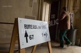 fermeture bureau de vote dijon actualité cantons de dijon présentation et bureaux de vote
