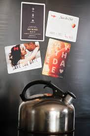 Magnetic Save The Dates Rockin Save The Date Magnets From Minted The Sweetest Occasion