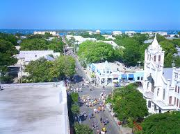 Key West Florida Map Key West Historic District Wikipedia
