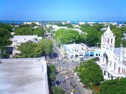 Map Of Marathon Florida by Key West Historic District Wikipedia