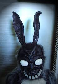 Donnie Darko Halloween Costume Skeleton by Frank The Bunny By Santani On Deviantart