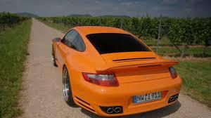 orange porsche 911 turbo wcf test drive cargraphic porsche 911 turbo