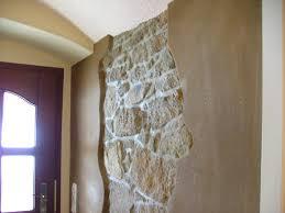Wohnzimmer Ziegeloptik Naturstein Deko Wand Mit Aus Ruaway Com 3 Und Charmant Fr Andere
