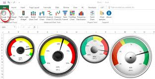 Dashboard Kpi Excel Template How Create Kpi Dashboard In Excel Dashboard Tutorial