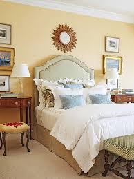 Bedroom Color Schemes - Bedroom color
