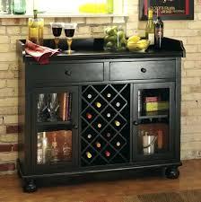 wine furniture wine racks with coolers u2013 artrio info