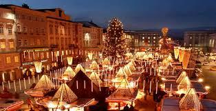 bethlehem pennsylvania christmas lights christmas in pennsylvania