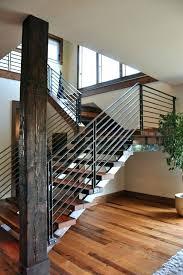 modern stair railings interior railing designs for balcony