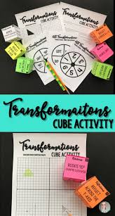 best 25 transformations math ideas on pinterest transformation