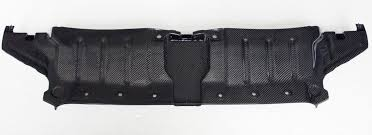 audi rs4 b8 carbon designz audi rs4 b8 carbon radiator support cover