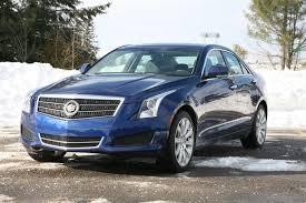 2014 cadillac ats reviews day by day review 2014 cadillac ats 2 0l turbo autos ca