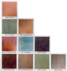 Concrete Stain Colors For Patios How To Stain Your Patio To Look Like Tile Tbt Patios Concrete