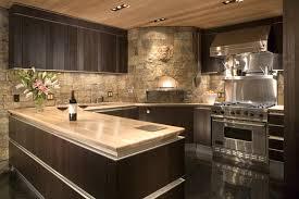 Contemporary Kitchen Design Mountain Queen Contemporary Kitchen Denver By Rowland