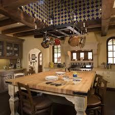 cuisine coloniale colonial hacienda california méditerranéen