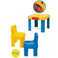 tavolo chicco tavolino 2 sedie bimberia