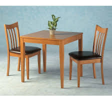 Dining Set 2 Chairs Modern 2 Chair Dining Table Design Chic Ideas Of Cozynest Home