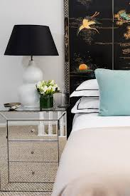 Gold And Black Bedroom by Gold And Black Art Panels As Headboard Contemporary Bedroom