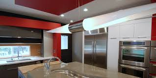 johnson residence modern custom kitchen design charlotte nc