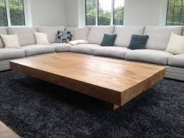 extra large ottoman coffee table furnitures large ottoman coffee table beautiful large leather