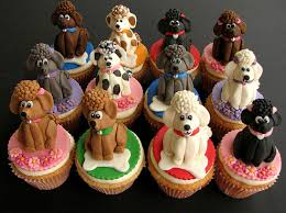 oodles of poodle cakes