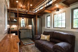 tiny home interior retreat by timbercraft tiny homes tiny living