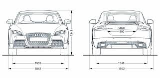 4 door jeep drawing audi tt rs coupe 2012 cartype